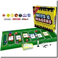 Wits n Wagers
