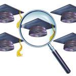 college search 4 factors choose college