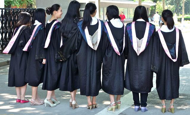 Online Opportunities for Graduates