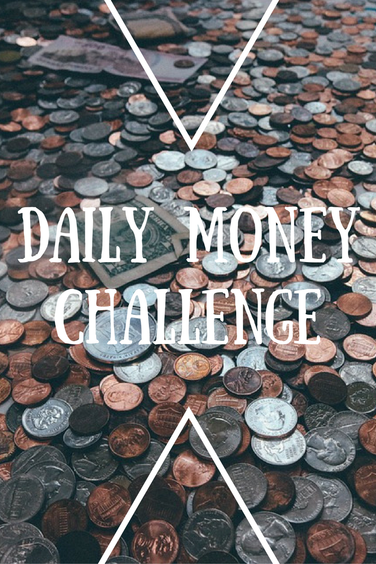 daily-money-challenge