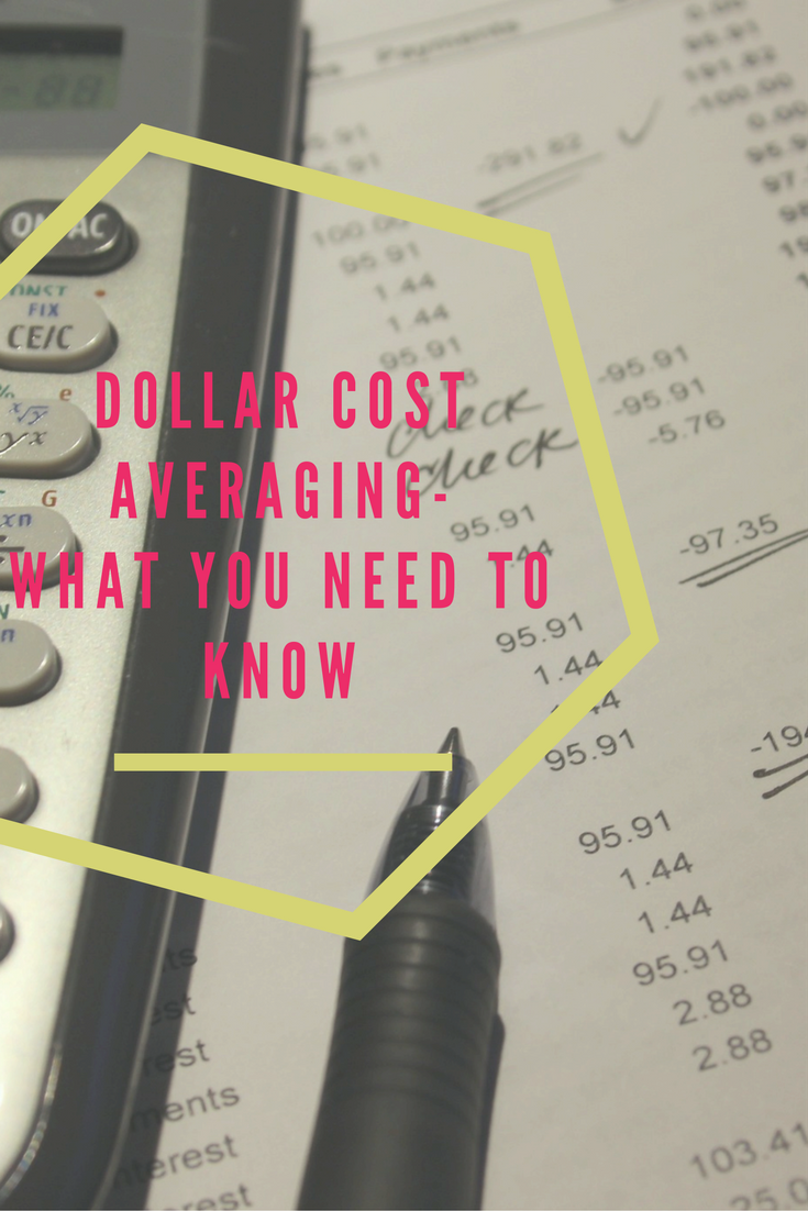 dollar-cost-averaging-what-you-need-to-know
