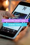 Harvesting Credit Card Reward Points
