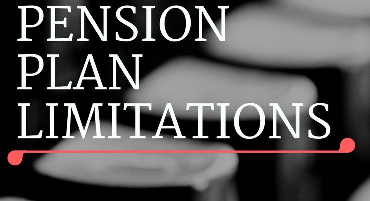 IRS Announces 2018 Pension Plan Limitations (And Other IRS Changes You NEED to Know!)