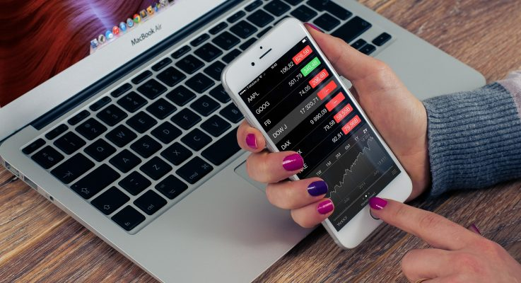 5 Great DIY Investor Apps You Need to Know About