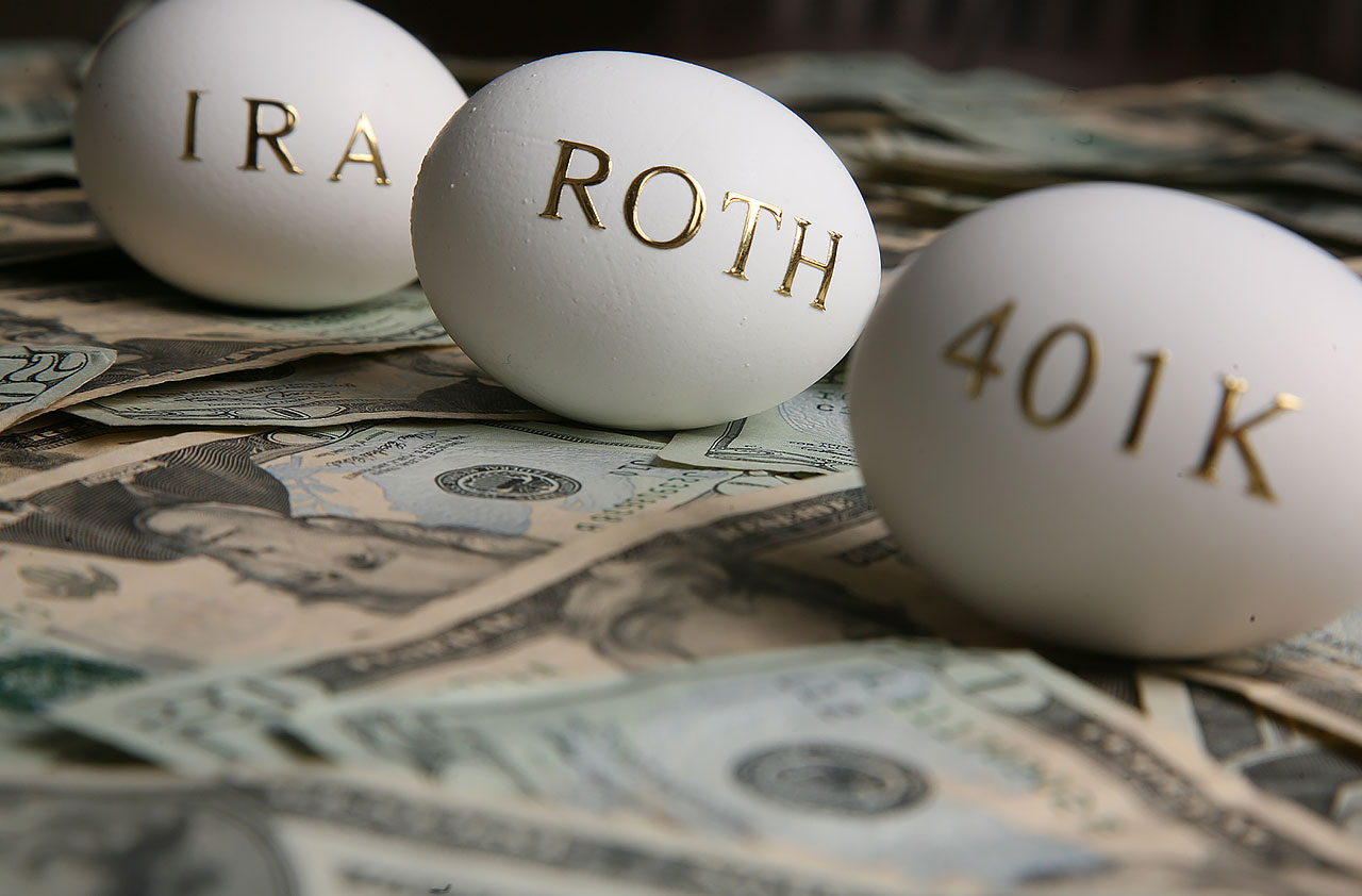What you need to know about Roth IRA conversions