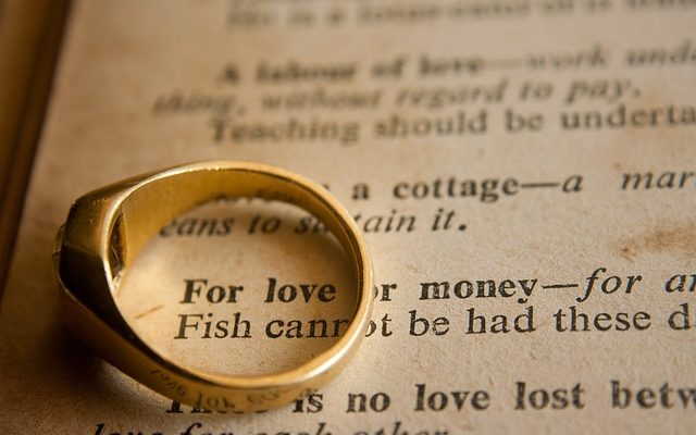 Financial Stability and Marriage