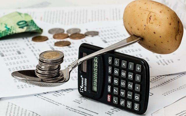 How My Finances Have Changed with Covid