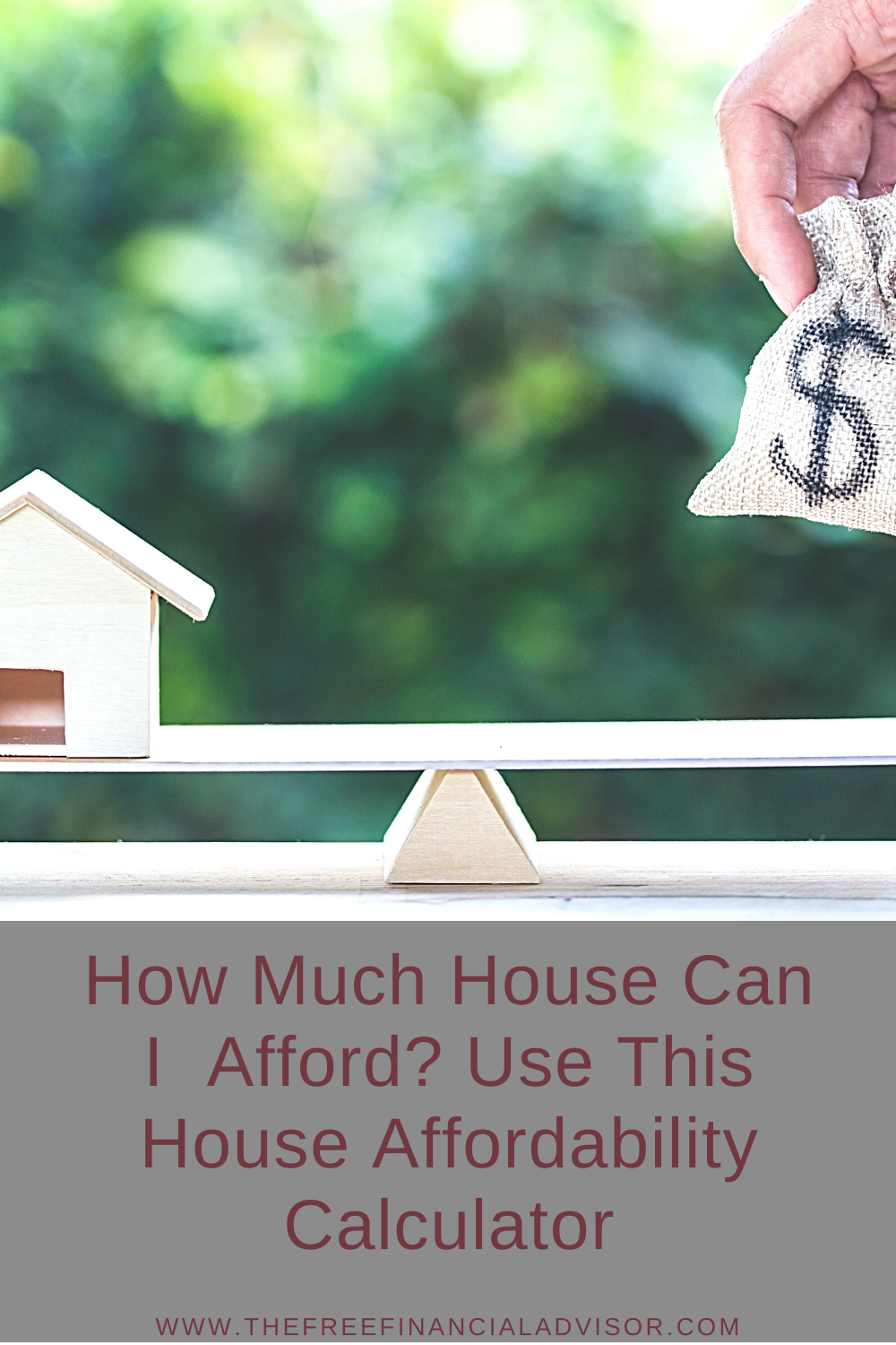 How Much House Can I Afford Use This House Affordability Calculator