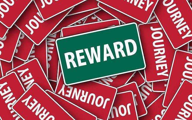 How to Utilize Rewards