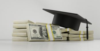 will my savings account affect my financial aid