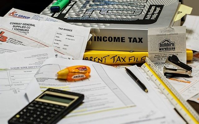 When are Per Diem Payments Taxable?
