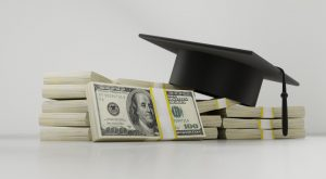 pay off student loan debt early