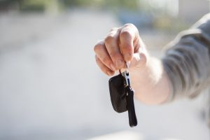 get the most money for your used car