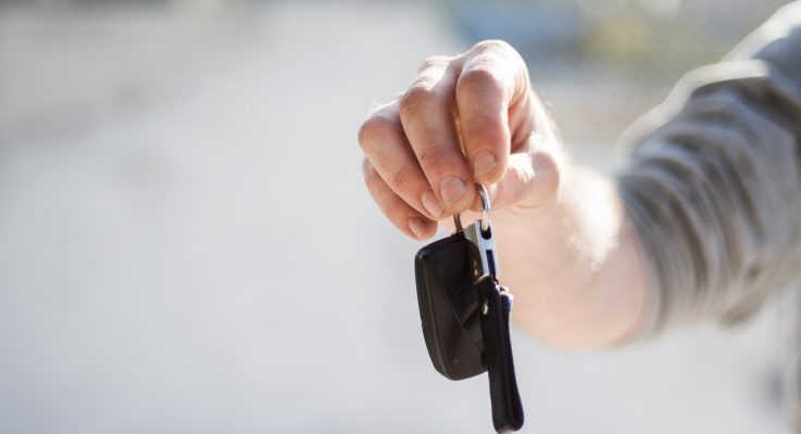 5 Steps For Getting The Most Money for Your Used Car