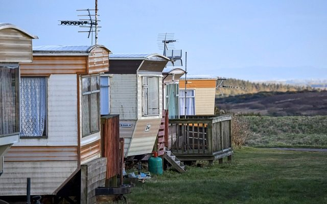 Should You Invest in Mobile Homes?