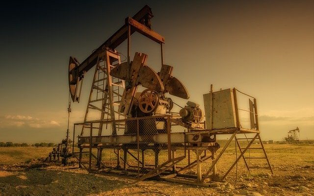 What's Up With Oil?