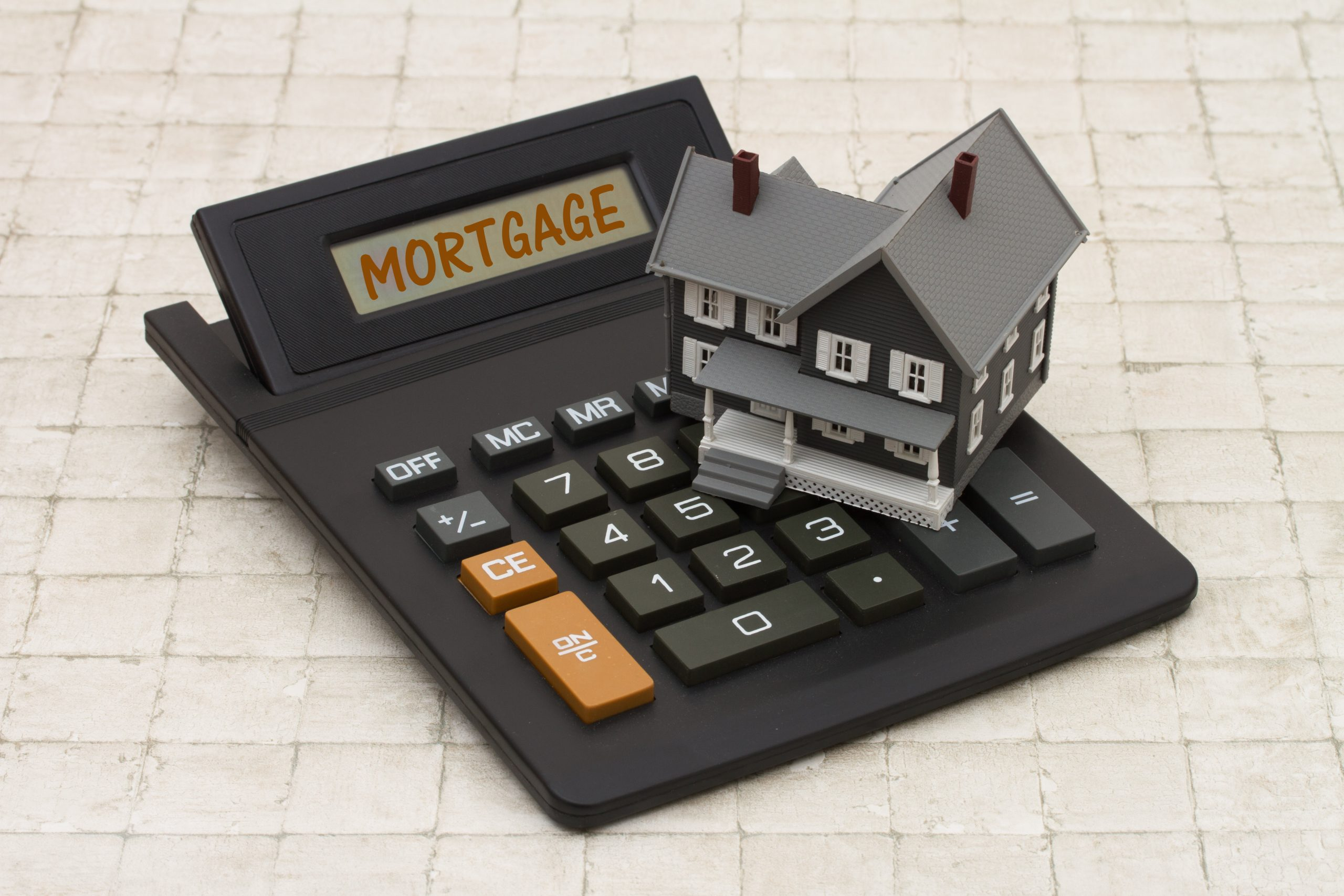 recast your mortgage