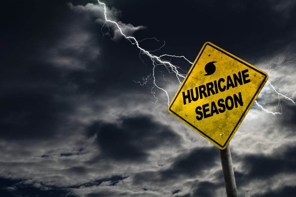 Homeowners Insurance Won't Cover for Hurricanes