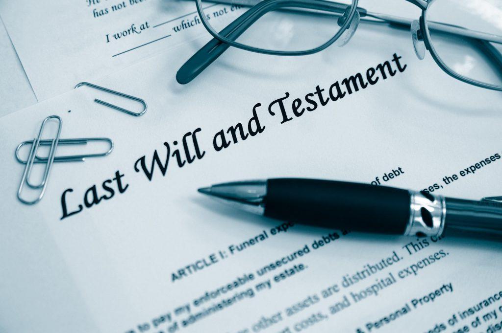 Investment Advice After an Inheritance