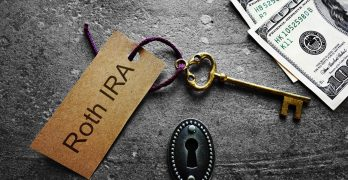 downsides to using a Roth IRA
