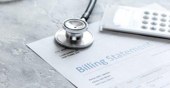 best way to negotiate an ER Bill