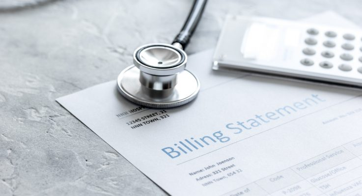 Can You Tell ME the Best Way to Negotiate an ER Bill?